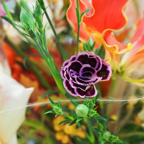 Florale Poesie